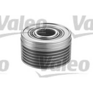 VALEO 588017 Обгонная муфта генератора
