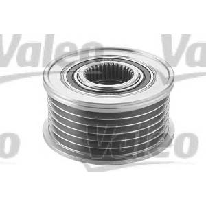 VALEO 588019 Обгонная муфта генератора