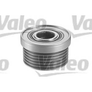 VALEO 588036 Муфта генератора