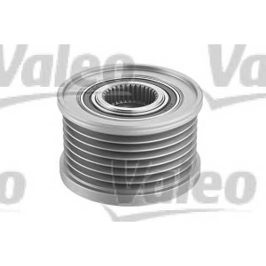 VALEO 588040 Шків генератора