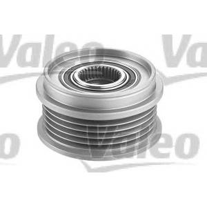 VALEO 588041 Муфта генератора