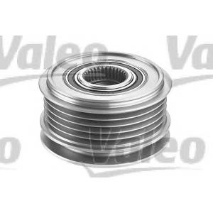 VALEO 588043 Муфта генератора