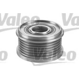 VALEO 588062 Обгонная муфта генератора