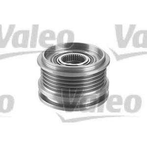 VALEO 588066 Обгонная муфта генератора