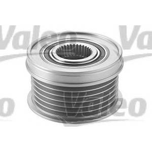 Шків генератора MERCEDES/SSANGYONG Vivaro/Actyon/K 588078 valeo -