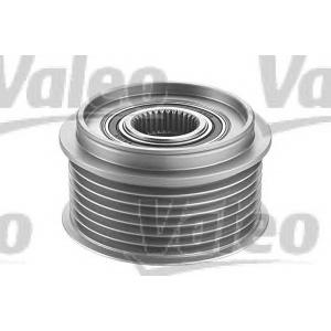 VALEO 588079 Обгонная муфта генератора