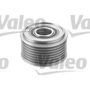 VALEO 588088 Шків генератора