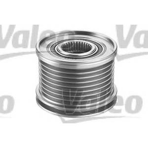 VALEO 588090 Муфта генератора