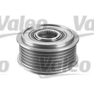 Шків генератора інерційний 588091 valeo -