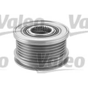 588095 valeo Механизм свободного хода генератора OPEL VECTRA Наклонная задняя часть 3.0 CDTI