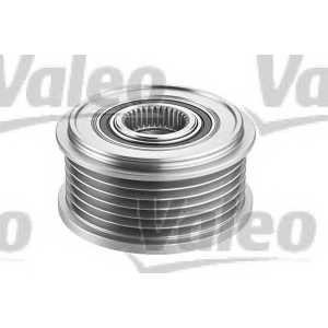 588104 valeo Механизм свободного хода генератора VW PASSAT седан 2.3 VR5