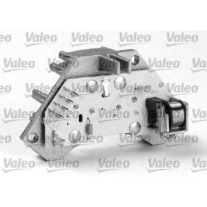 VALEO 698032 Элементы управления, отопление / вентиляция
