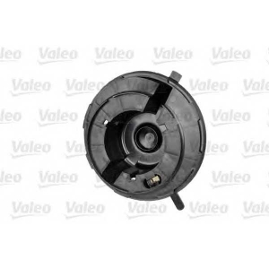 VALEO 698809 Вентилятор отопителя салона