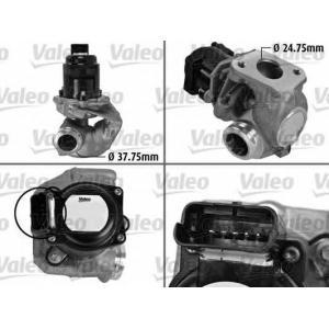 VALEO 700414 Клапан відпрацьованих газів