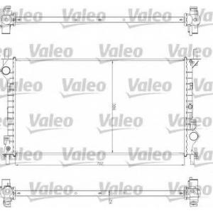 ��������, ���������� �������� 735043 valeo - FORD TOURNEO CONNECT ��� 1.8 Turbo Di