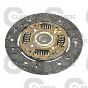 Комплект сцепления 786027 valeo - CITRO?N XSARA (N1) Наклонная задняя часть 1.9 D