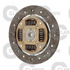 Комплект сцепления 786029 valeo - FORD FOCUS (DAW, DBW) Наклонная задняя часть 1.4 16V