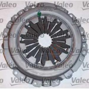 VALEO 801019 Комплект сцепления