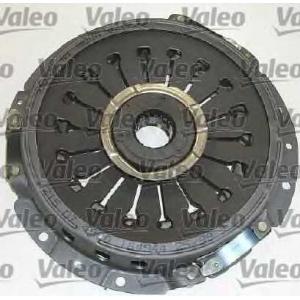 Комплект сцепления 801074 valeo - RENAULT 21 (B48_) Наклонная задняя часть 2.1 Turbo-D (B486, B488, B48V)