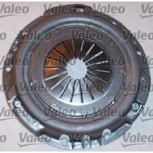 VALEO 801080 Комплект сцепления