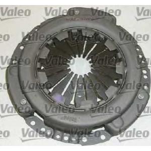 Комплект сцепления 801086 valeo - FIAT PANDA Van (141_) фургон 1000 i.e