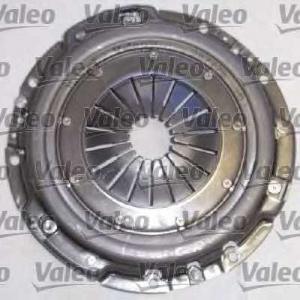 VALEO 801094 Комплект зчеплення