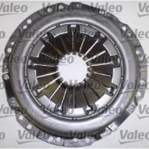 VALEO 801144 Комплект сцепления