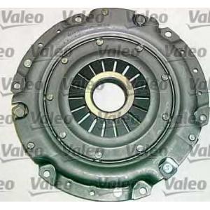 VALEO 801156 Kuplungszett (3db)
