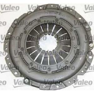 Комплект сцепления 801169 valeo - VAUXHALL NOVAVAN фургон 1.5 D