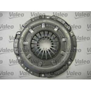 VALEO 801192 Комплект сцепления