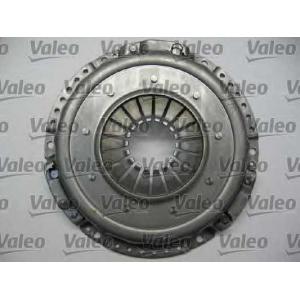 VALEO 801200 Kuplungszett (3db)