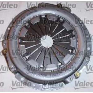 Комплект сцепления 801246 valeo - RENAULT 18 (134_) седан 1.6 Turbo Inj.