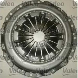 VALEO 801284 Комплект сцепления