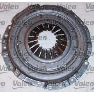 VALEO 801295 Комплект сцепления Valeo