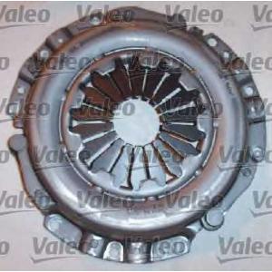 �������� ��������� 801316 valeo - NISSAN SUNNY II ���� (B12) ���� 1.6 i 12V