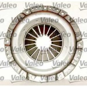 VALEO 801322 Kuplungszett (3db)