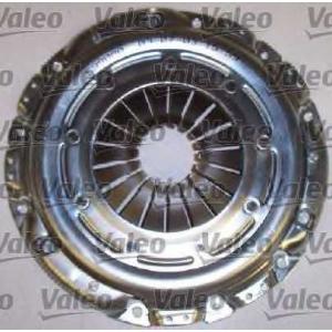 VALEO 801357 Комплект сцепления