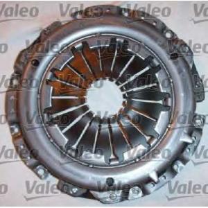 Комплект сцепления 801358 valeo - VW PASSAT (3A2, 35I) седан 1.6