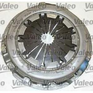 VALEO 801375 Комплект сцепления