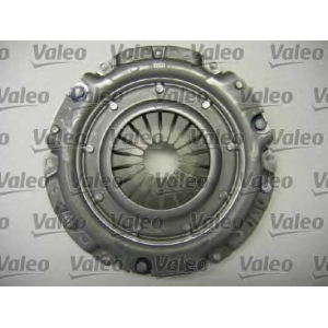 Комплект сцепления 801408 valeo - MERCEDES-BENZ 100 фургон (631) фургон D (631.332, 631.342)