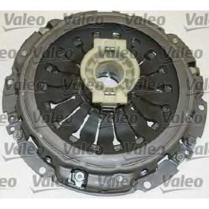 Комплект сцепления 801409 valeo - IVECO DAILY II c бортовой платформой/ходовая часть c бортовой платформой/ходовая часть 30-8 (12910211, 12911111, 12911112, 12911117, 12911131...)