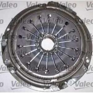 VALEO 801410 Сцепление IVECO Daily 2.5 Diesel /1989->3/1996 (пр-во Valeo)