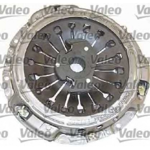 Комплект сцепления 801416 valeo - CITRO?N XSARA купе (N0) купе 1.9 TD