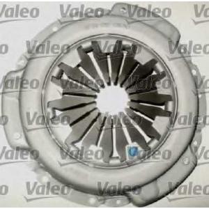 Комплект сцепления 801422 valeo - AUTOBIANCHI Y10 Наклонная задняя часть 1.1 i.e. KAT