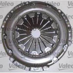 VALEO 801446 Комплект сцепления Valeo