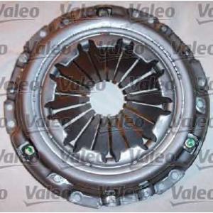 VALEO 801502 Сцепление компл. TOYOTA Avensis/Carina/Corolla/Rav4/Yaris \1,3-2,0 \87-07