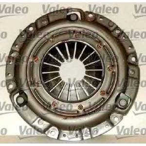 �������� ��������� 801509 valeo - MAZDA 626 III (GD) ����� 1.8