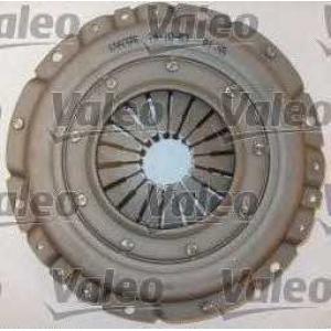 VALEO 801551 Комплект сцепления