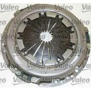 VALEO 801553 Комплект сцепления