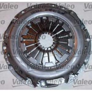 VALEO 801585 Комплект сцепления